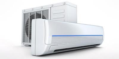 Mengenal AC Split, Sistem Kerja dan Komponennya