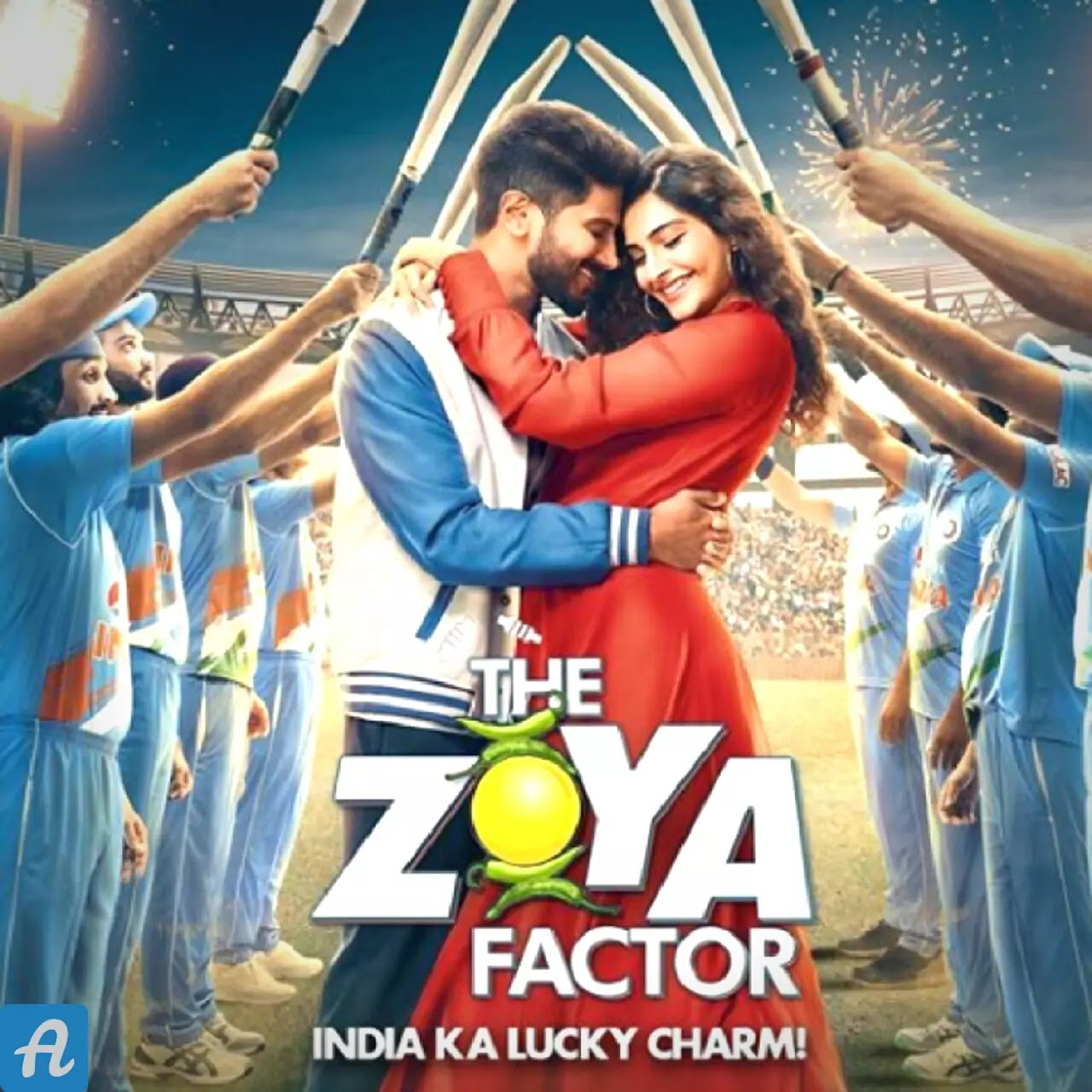 the zoya factor,zoya factor movie,the zoya factor review,the zoya factor movie review,zoya factor,the zoya factor trailer,zoya factor trailer,the zoya factor public review,the luck factor,abhishek sharma director zoya factor,the zoya factor movie,zoya factor movie review,the zoya factor trailer review,zoya factor review,the zoya factor full movie,the zoya factor songsDirector: Abhishek SharmaBox office:  est. ₹6.91 crore (worldwide)  Based on: The Zoya Factor; by Anuja Chauhan  Budget: ₹30crore  Release date: September 19, 2019Box office: est. ₹6.91 crore (worldwide) Based on: The Zoya Factor; by Anuja Chauhan Budget: ₹30crore Release date: September 19, 2019the zoya factor,zoya factor,zoya factor movie,zoya factor trailer,the zoya factor songs,the zoya factor review,the zoya factor trailer,the luck factor,abhishek sharma director zoya factor,the zoya factor movie review,the zoya factor public review,the zoya factor trailer launch,the zoya factor official trailer,zoya factor review,the zoya factor trailer review,the zoya factor trailer reactionThe Zoya Factor is a 2019 Indian Urdu Hindi language romantic comedy film directed by Abhishek Sharma and produced by Fox Star Studios, Pooja Shetty and Aarrti Shetty. Starring Sonam Kapoor Ahuja and Dulquer Salmaan. Produced by: Fox Star Studios; Pooja Shetty; Aarrti Shetty Narrated by: Shah Rukh Khan Production company: Fox Star Studios; Ad-Labs Films Limited Music by: Songs: Shankar–Ehsaan–Loy; Score: Indrajit Sharma; Parikshit Sharma  The Zoya Factor Story: Conceived around the same time that India won the 1983 cricket World Cup, Zoya is considered by her family to be a four leaf clover with regards to winning matches, though crevasse cricket. In any case, when the Indian cricket the board need to sign her on as a fortunate mascot for the present group, Zoya ends up in a fix.   The Zoya Factor Survey: Zoya (Sonam Kapoor), a lesser duplicate essayist in a promotion organization is sent on an advertisement photograph shoot w