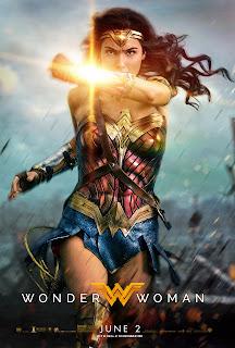 Mulher-Maravilha Legendado (2017)
