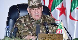 رئيس اركان الجيش الجزائري قايد صالح يجب تنظيم رئاسيات شفافة في اقرب وقت ممكن