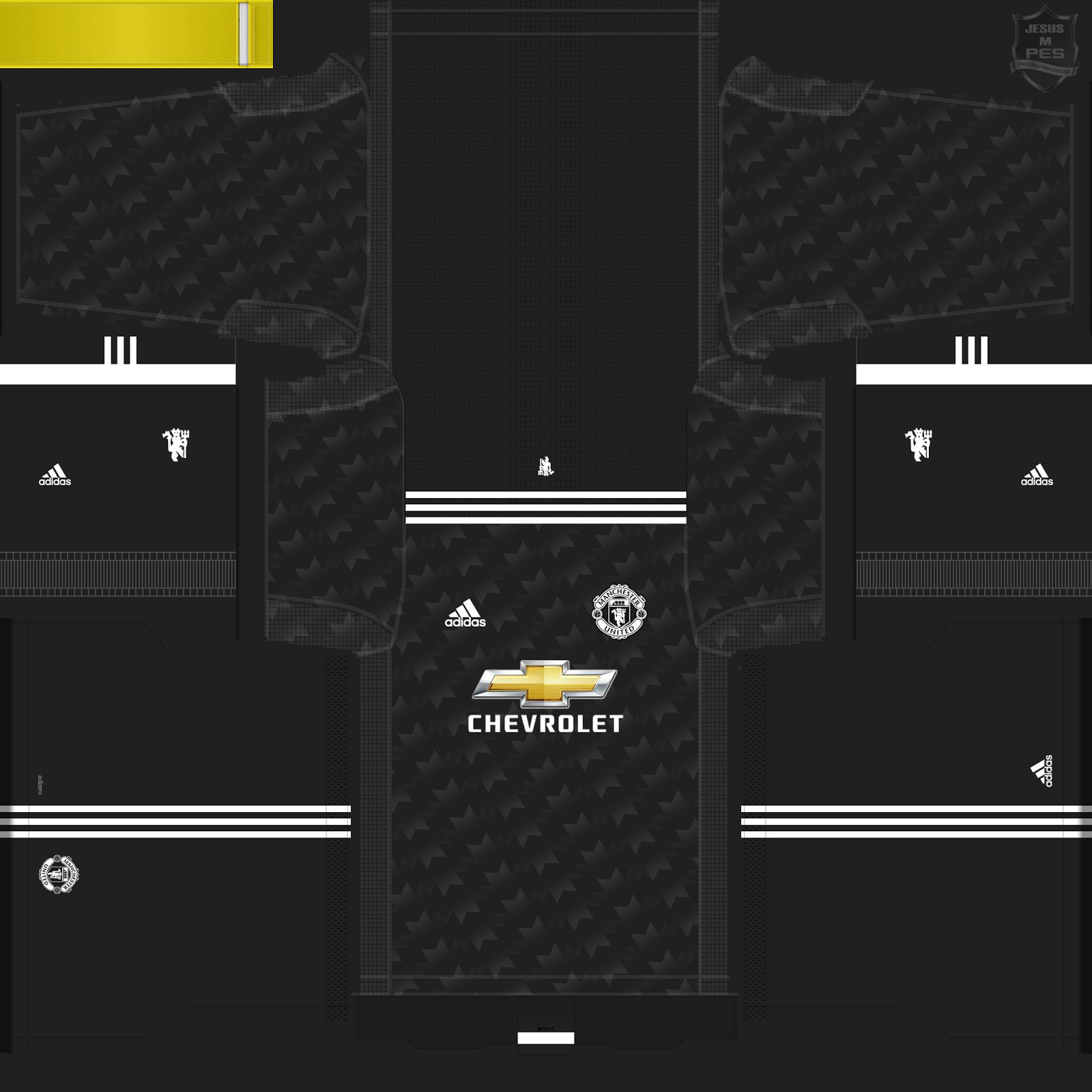 Real Madrid Kits Dls 2016