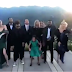 Beyonce and Blue Ivy steal the show with their dance moves at a friend's wedding