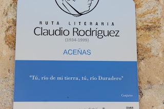 Ruta literaria Zamora