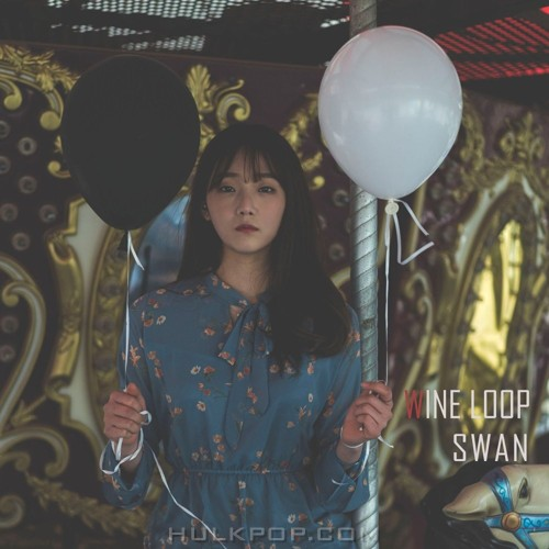Wine Loop – Swan – Single