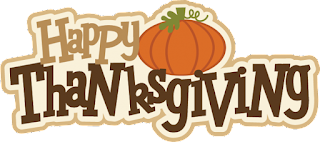 happy thanksgiving send