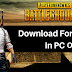 Download and Play PUBG Free On PC Legally.