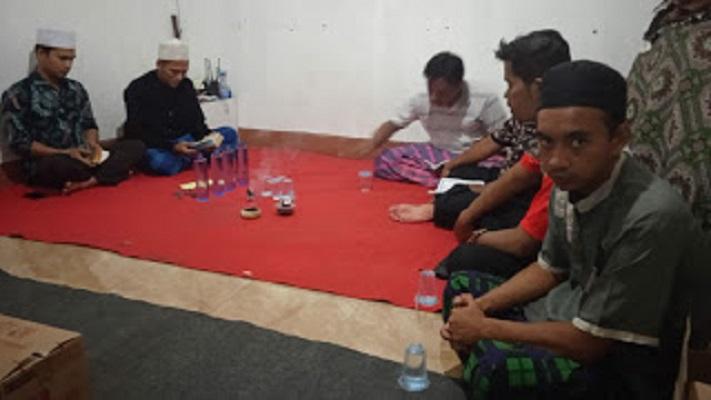 FPI Brebes Gelar Doa Bersama Untuk Keselamatan Habib Rizieq Shihab