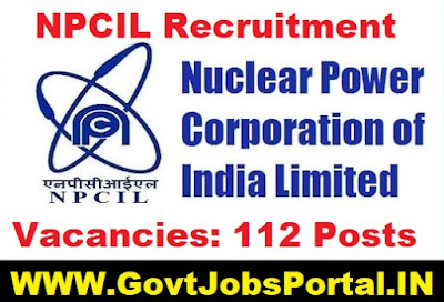 NPCIL Technician Recruitment 2020