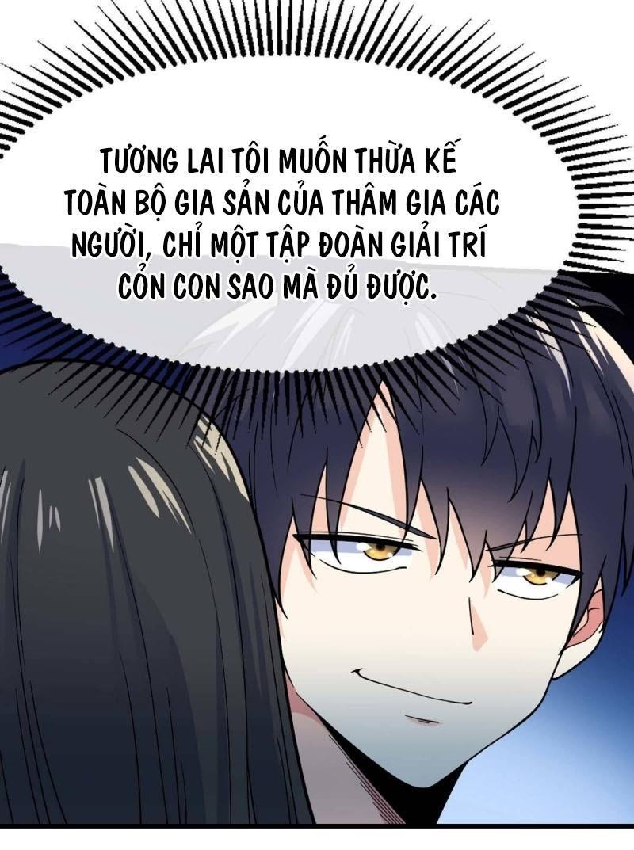 Vạn Hồn Hào Tế chap 15 - Trang 31