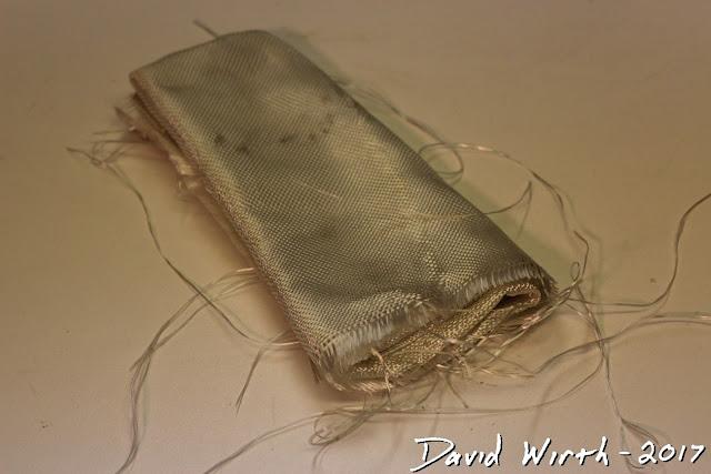 woven fiberglass