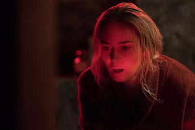 horor gaya baru di film a quiet place