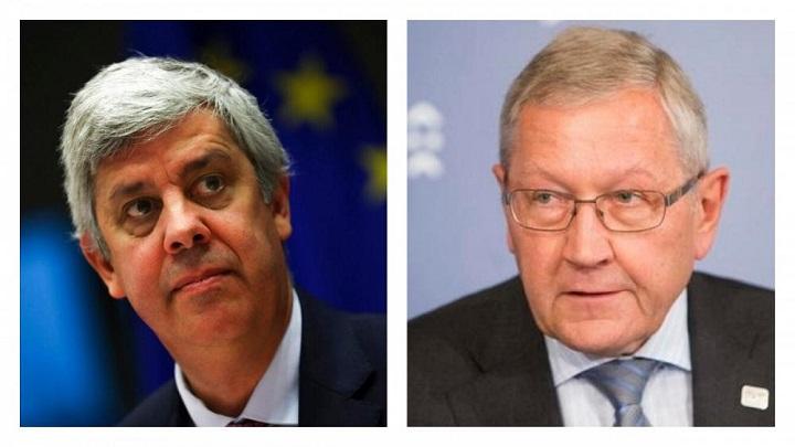 Whatever it takes δηλώνει το Eurogroup