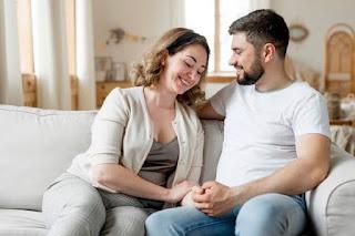 Casalfeliz com os benefícios do macho max