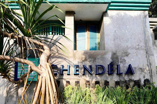 the chendela yogyakarta