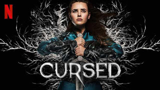 [Series] Cursed: Season 1 – Netflix Review And Mp4 Trailer