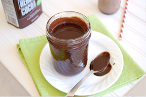 Super Simple Homemade Chocolate Syrup