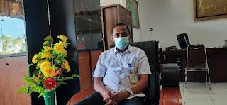 profil  Dr. Ir. Ayub Meko rektor unkris kupang