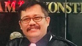 SYARAT CALON PERSEORANGAN DALAM PILKADA SERENTAK TAHUN 2020