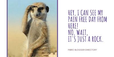 Fibro humor Funny Fibro