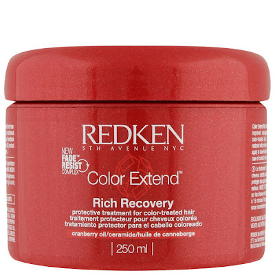 Soin Color Extend Rich Recovery REDKEN