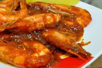 Resep Resep Masakan Udang Saus Tiram