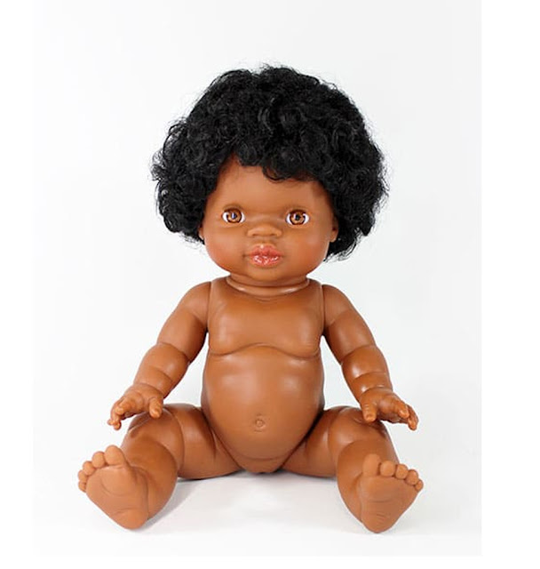 paola reina gordi baby doll