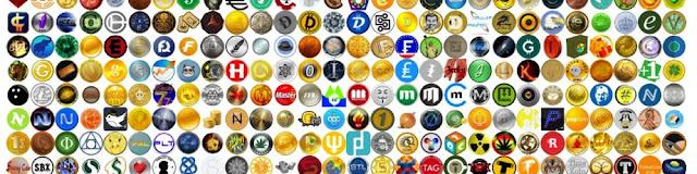 الألتكوين هو ليس إسم عملة و إنما هو اختصار لكلمتين 'Alternative to bitcoin' أي بديل للبيتكوين، تم تسميتها كذلك لأنها تهدف إلى أخذ مكان هذا الأخير أو سد الثغرات الموجودة في هذا المجال.