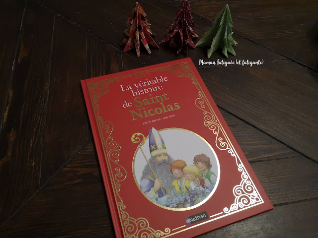 veritable histoire saint nicolas