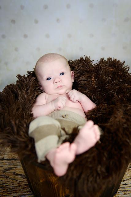 Fotografia dziecięca Chrzanów