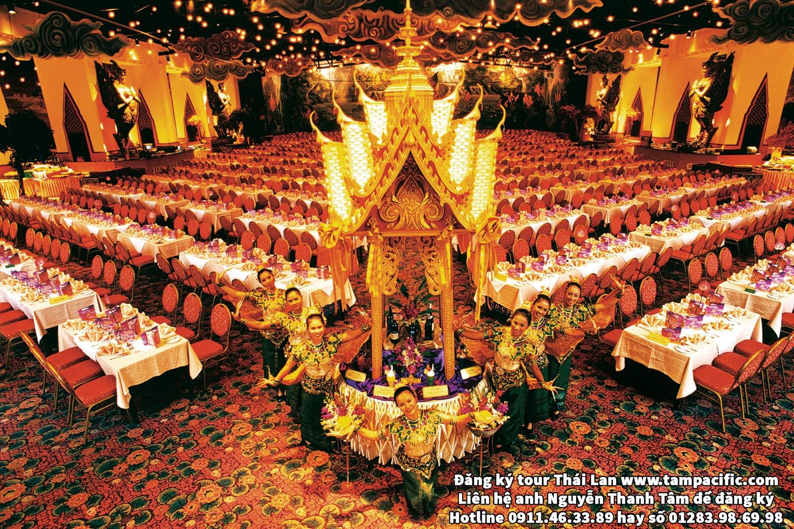 Các chương trình tham quan các đảo tại Phuket dành cho khách Việt