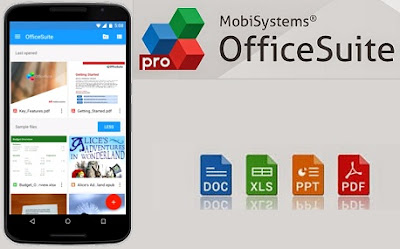 OfficeSuite 8 PDF to Word Premium Full Version Terbaru