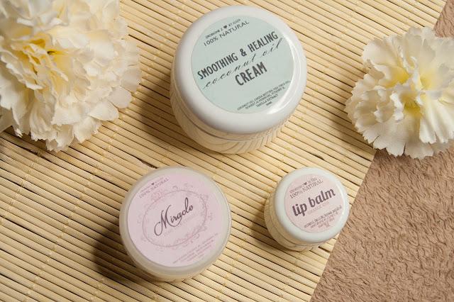 """[351.] Kosmetyki """"by Eliza"""" - kosmetyki naturalne, odpowiednie dla wegan!"""