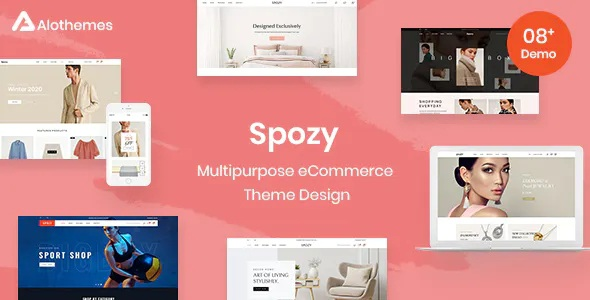Best Magento 2 Theme RTL Supported