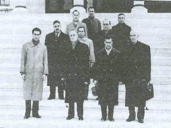 Monumento a un colaborador nazis en Bakú Mammad Amin Rasulzadeh