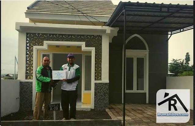 rumah syariah jember murah
