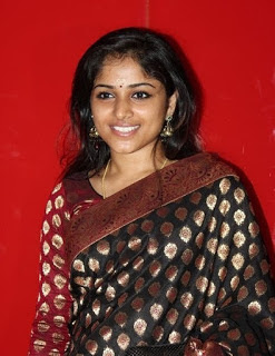 Chandini Sreedharan Photos