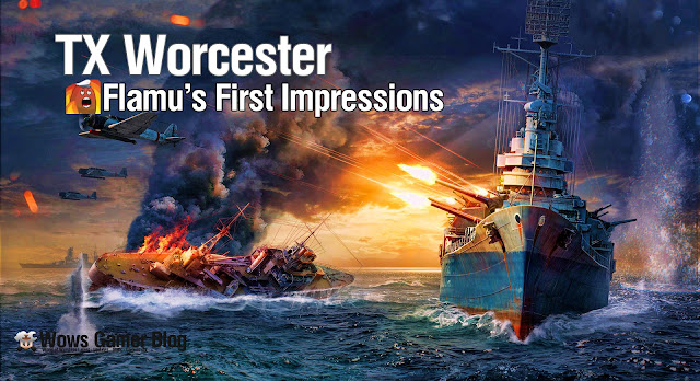 TX Worcester Gameplay First Impressions by Flamu - Video