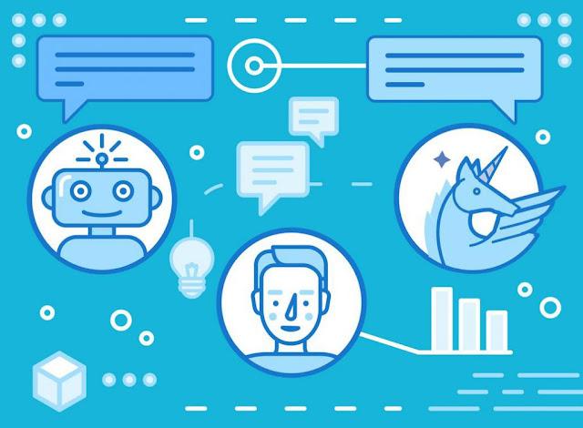 The Mega Massive List of Chatbot Marketing Statistics: Trends, Stats & #Infographics