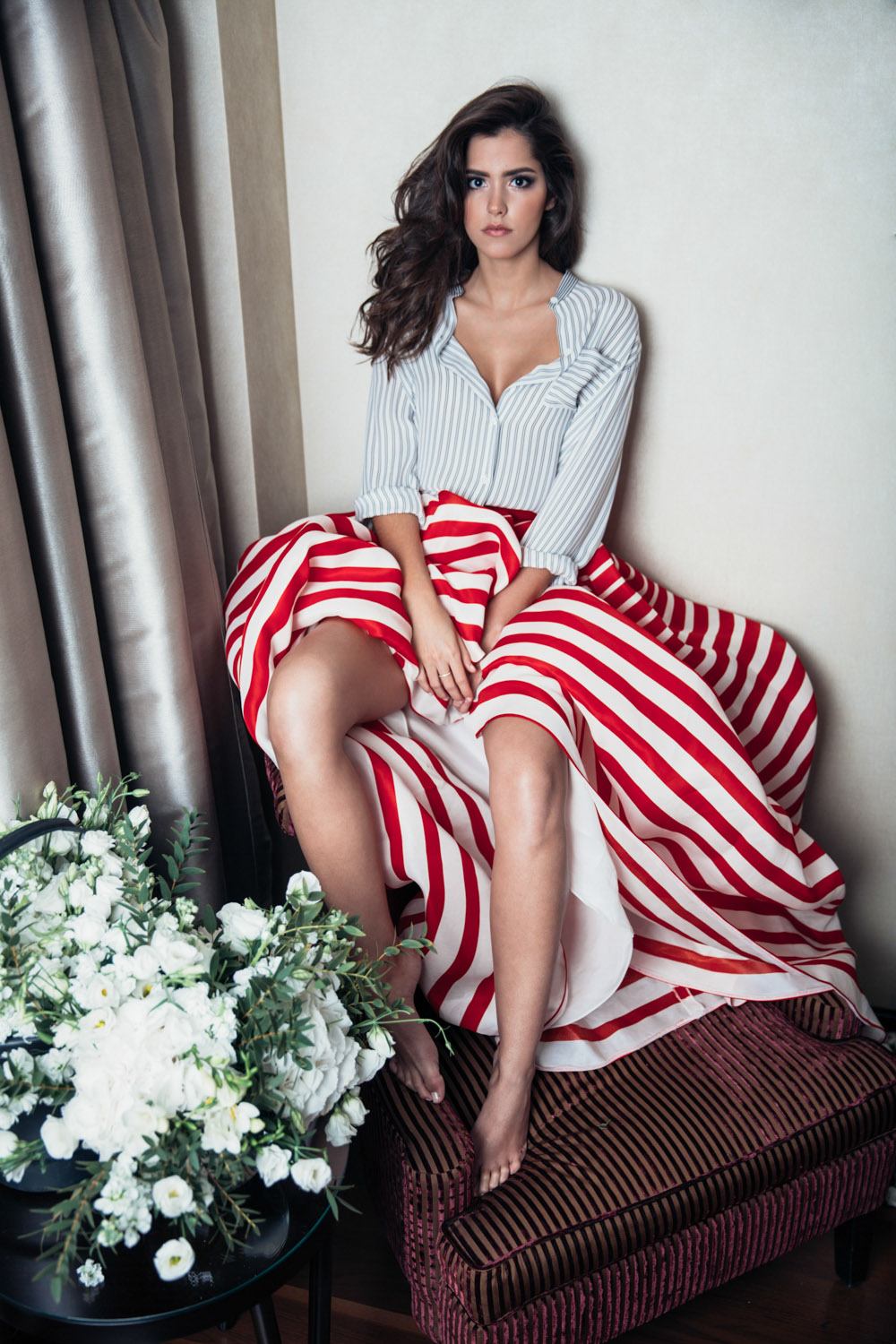 Paulina_Vega_Miss_Universe_2014 2015 photoshoot in kazakhstan 01