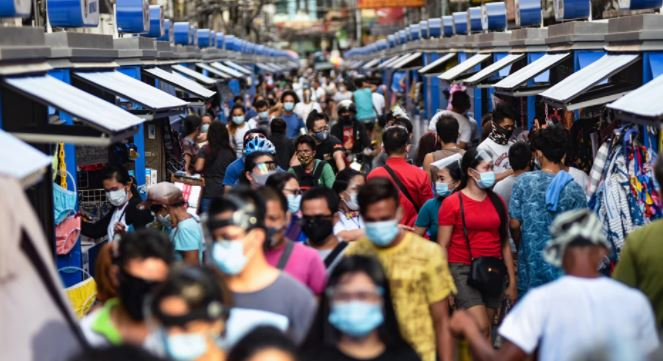Philippines breaches 1 MILLION COVID-19 cases