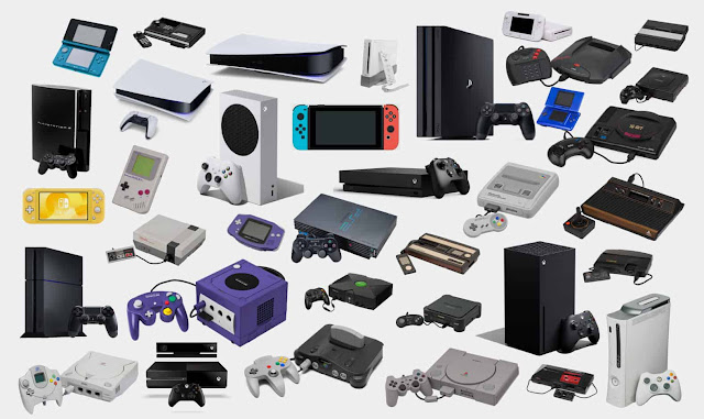 5 Great Gifts for Gamer this Holiday Season