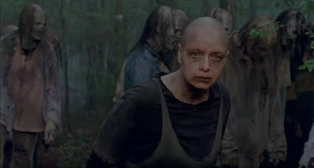 The Walking Dead - 10x02 - We Are The End Of The World