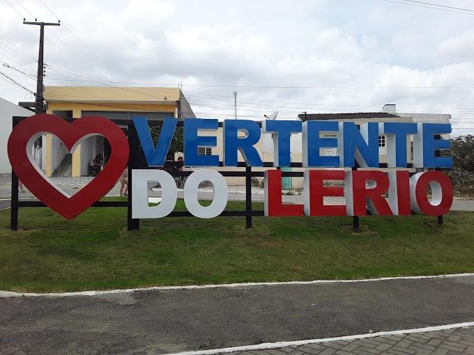 Vertente do Lério está entre doze municípios pernambucanos sem assassinato em 2020