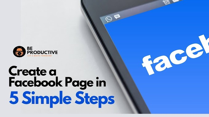 How to Create a Facebook Business  Page 2021