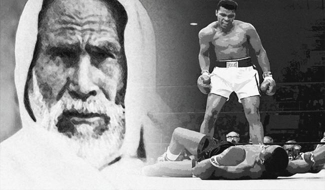 أقوى 4 مواقف خلدها التاريخ في القرن العشرين