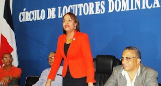 """Círculo de Locutores Dominicanos deplora condiciones de sus miembros. """"El Internacional"""""""