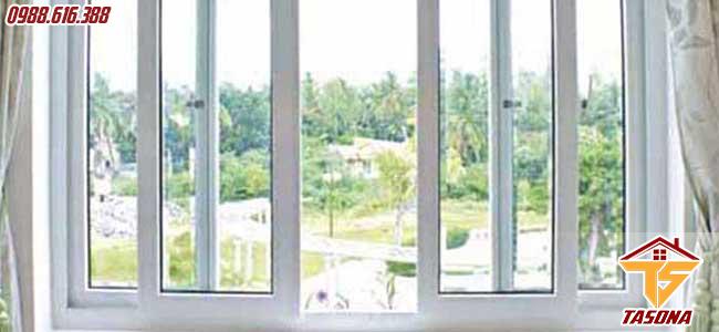 Cửa sổ lùa cho không gian nhà bạn