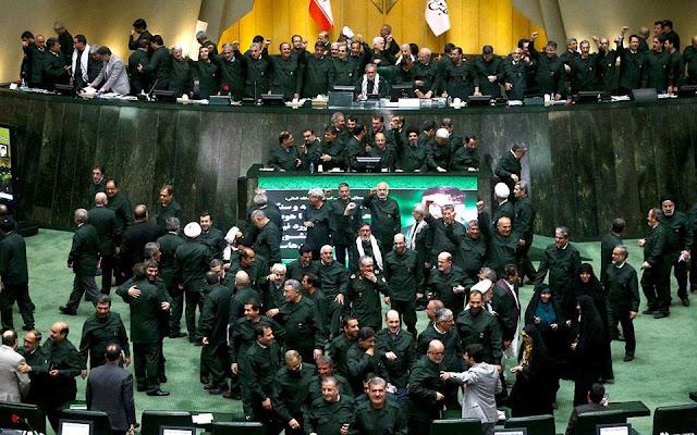 Με «ανεξέλεγτη σύγκρουση» προειδοποιεί το Ιράν