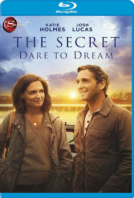 The Secret: Dare to Dream [2020] [BD25] [Latino]