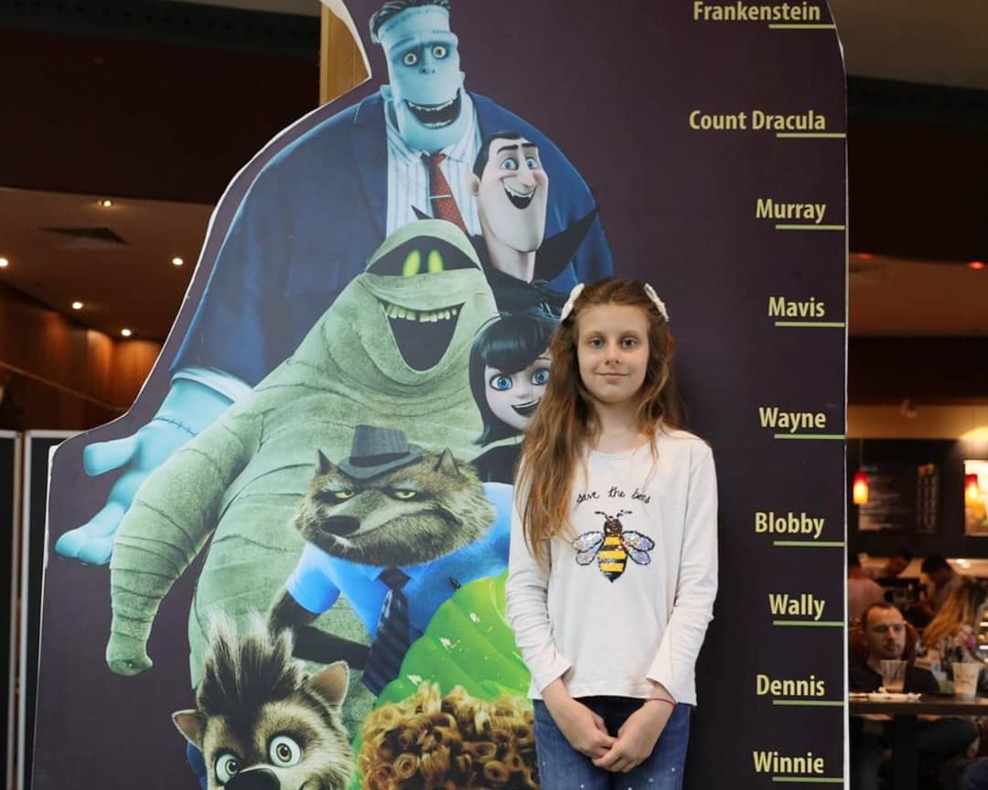 HOTEL TRANSYLVANIA la ParkLake Shopping Center